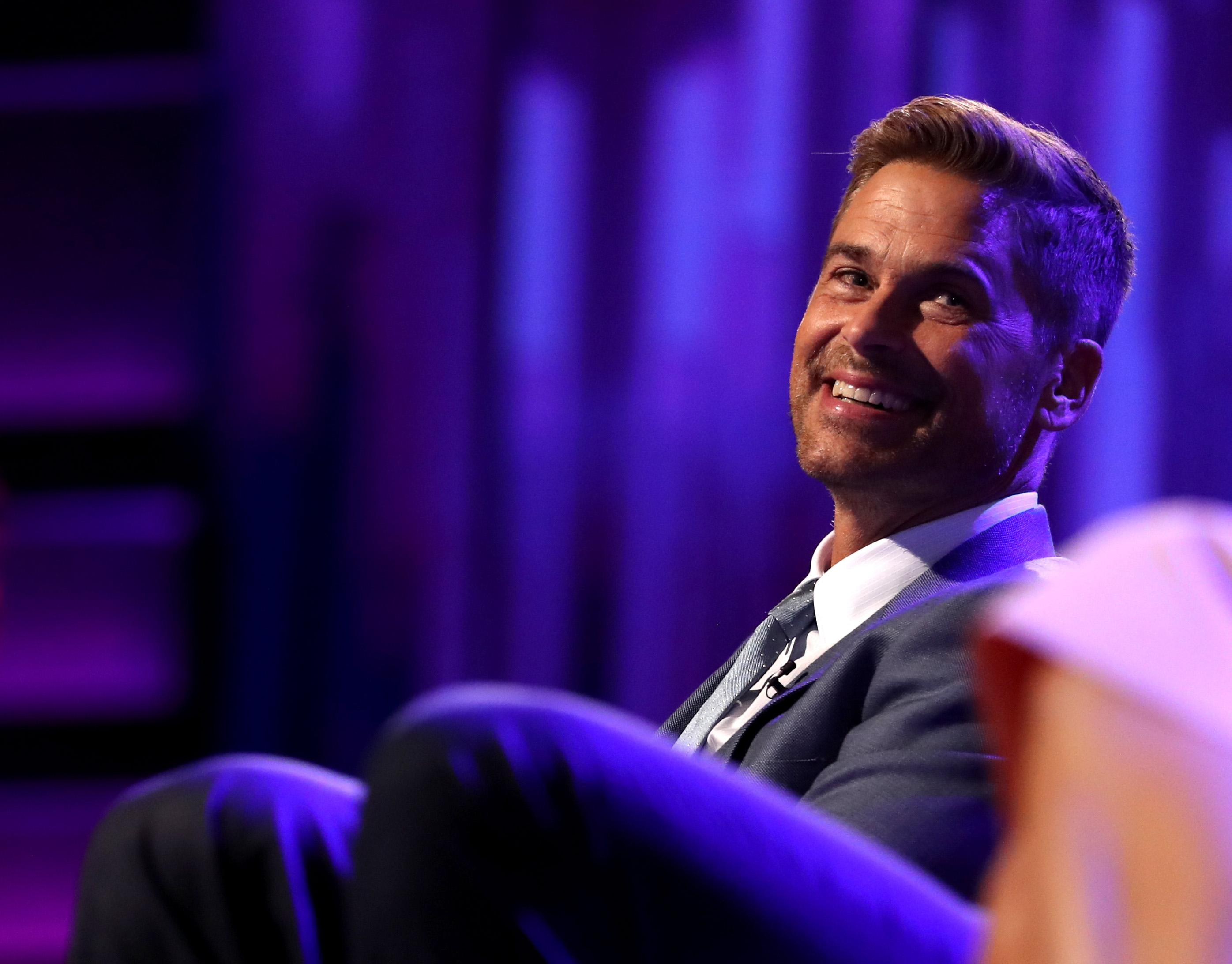 Trending: Rob Lowe Roast, Gary Johnson and Wonka Burgers