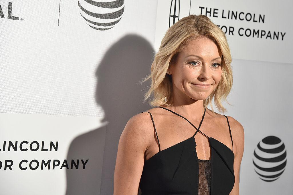 Kelly Ripa Announces Co-Host Contest