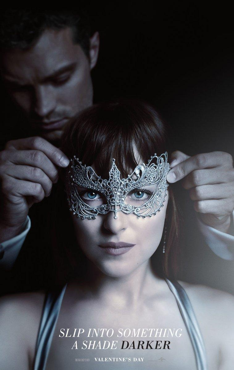fifty shades darker full trailer scenes we want to see in fifty shades darker poster