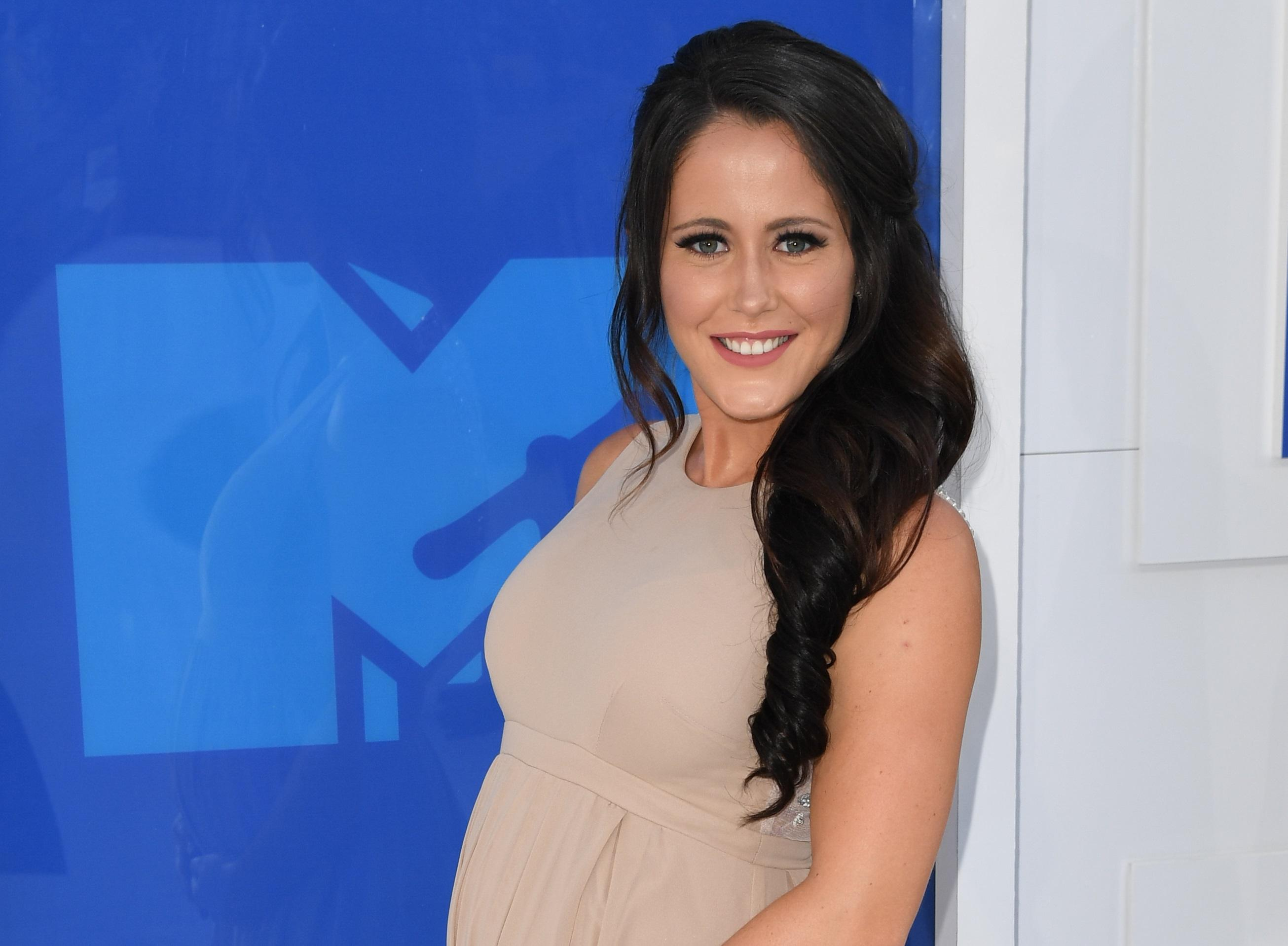 Teen Mom 2 Jenelle Evans 911 tweet