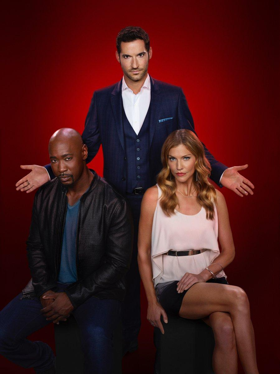 'Lucifer' Season 2