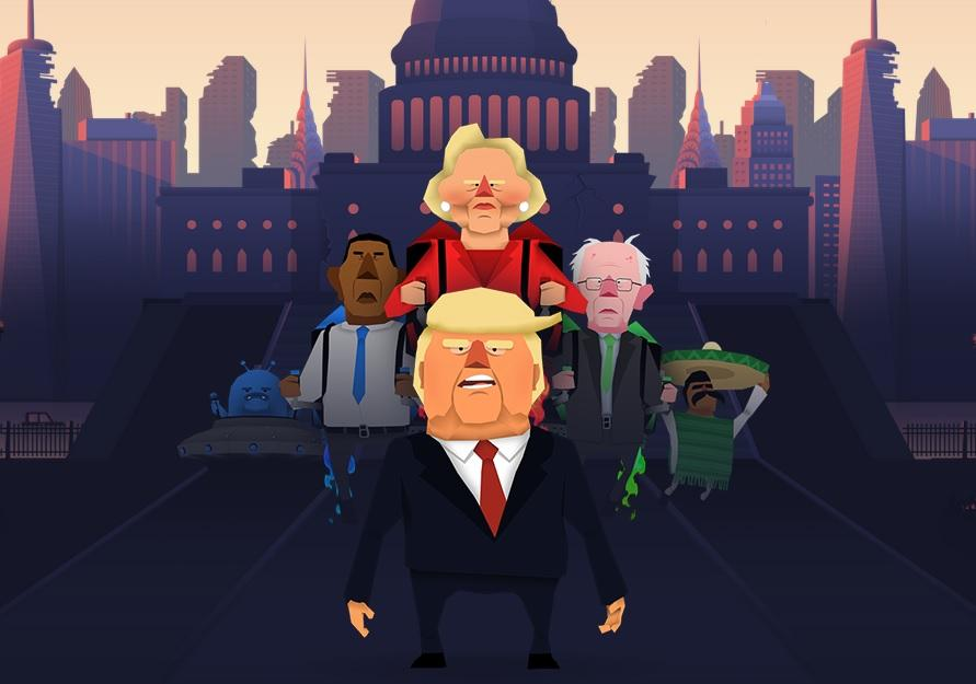 Donald-Jrump-Mobile-Gaming-App