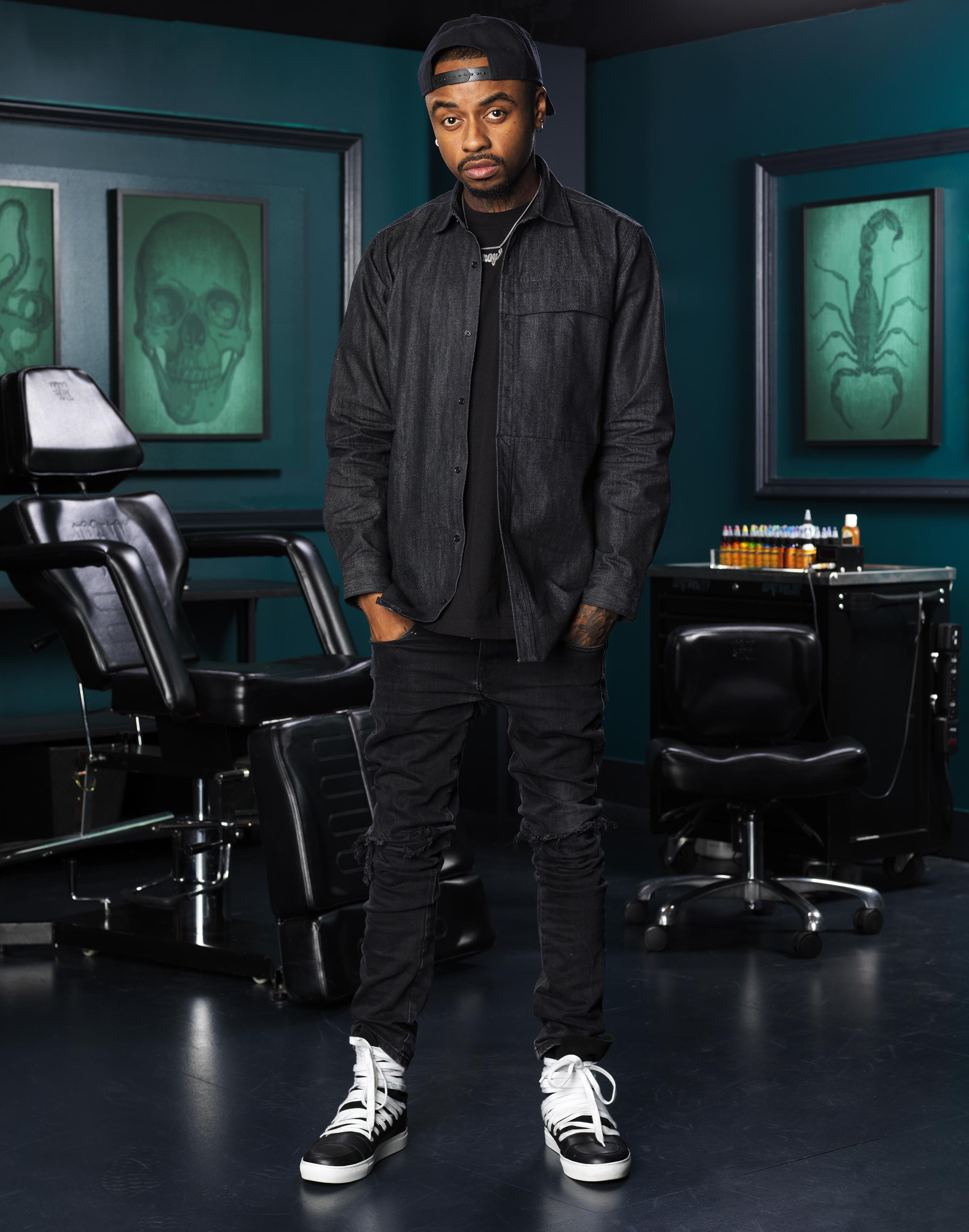 Ink Master' Season 8 Spoilers: Who Is Eliminated In Episode 5