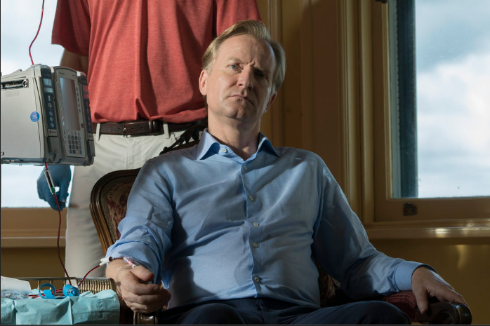 the blacklist ulrich thomsen