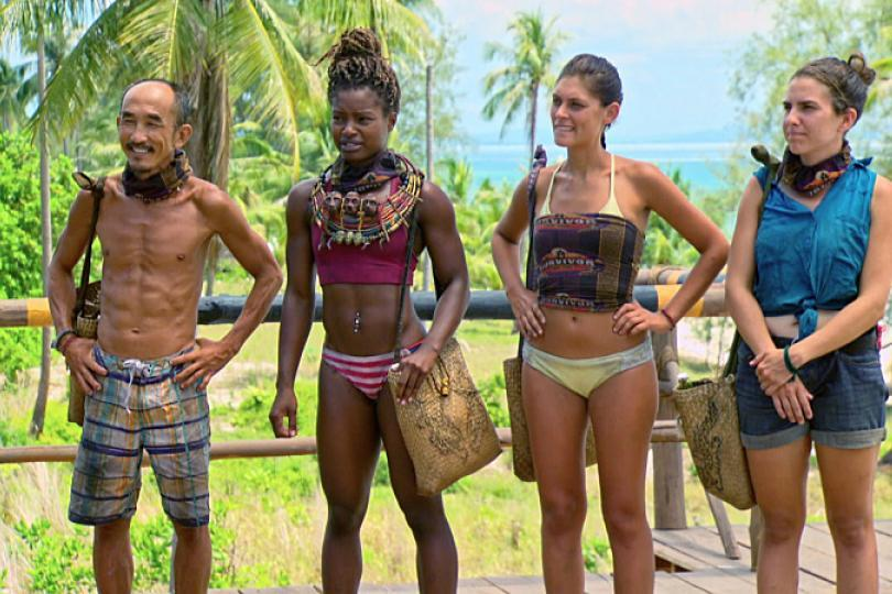 survivor 2015 meet the contestants