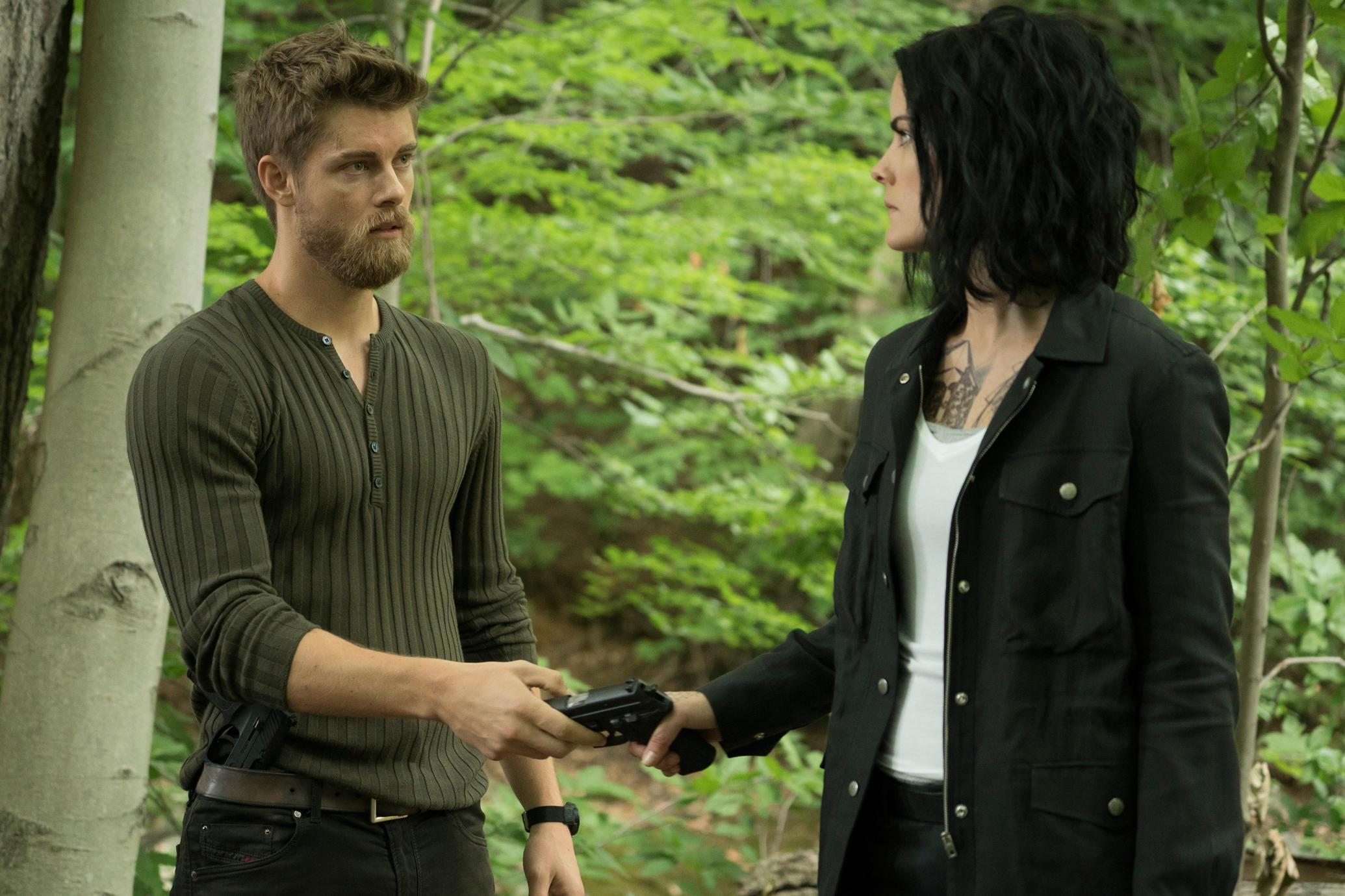 New Blindspot Season 2,Episode 4 Official Spoilers,Synopsis Released By NBC