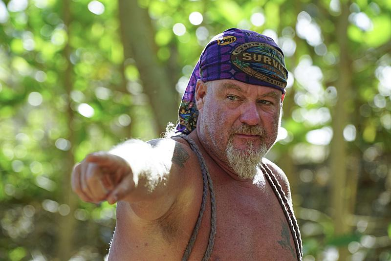 Paul Gen X Survivor