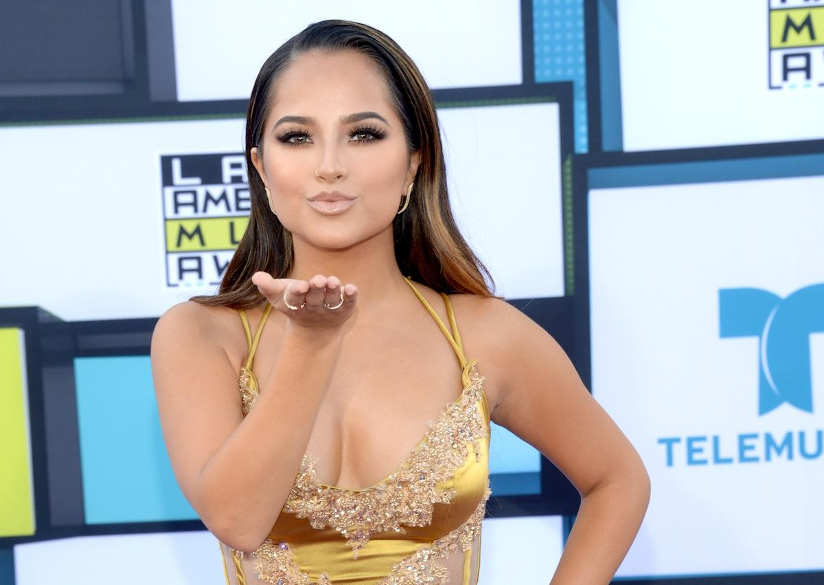 Hottest Fashion At The 2016 Latin American Music Awards