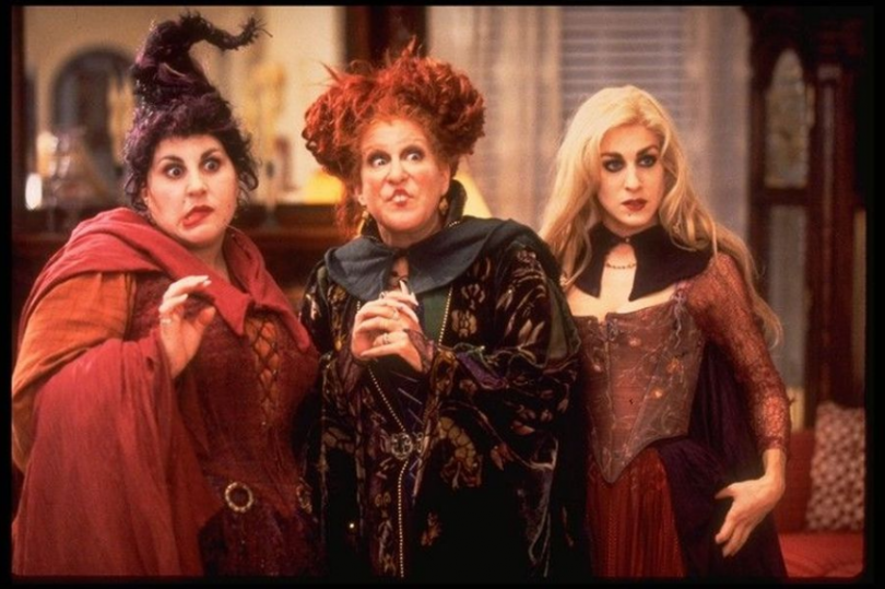 hocus pocus - photo #23
