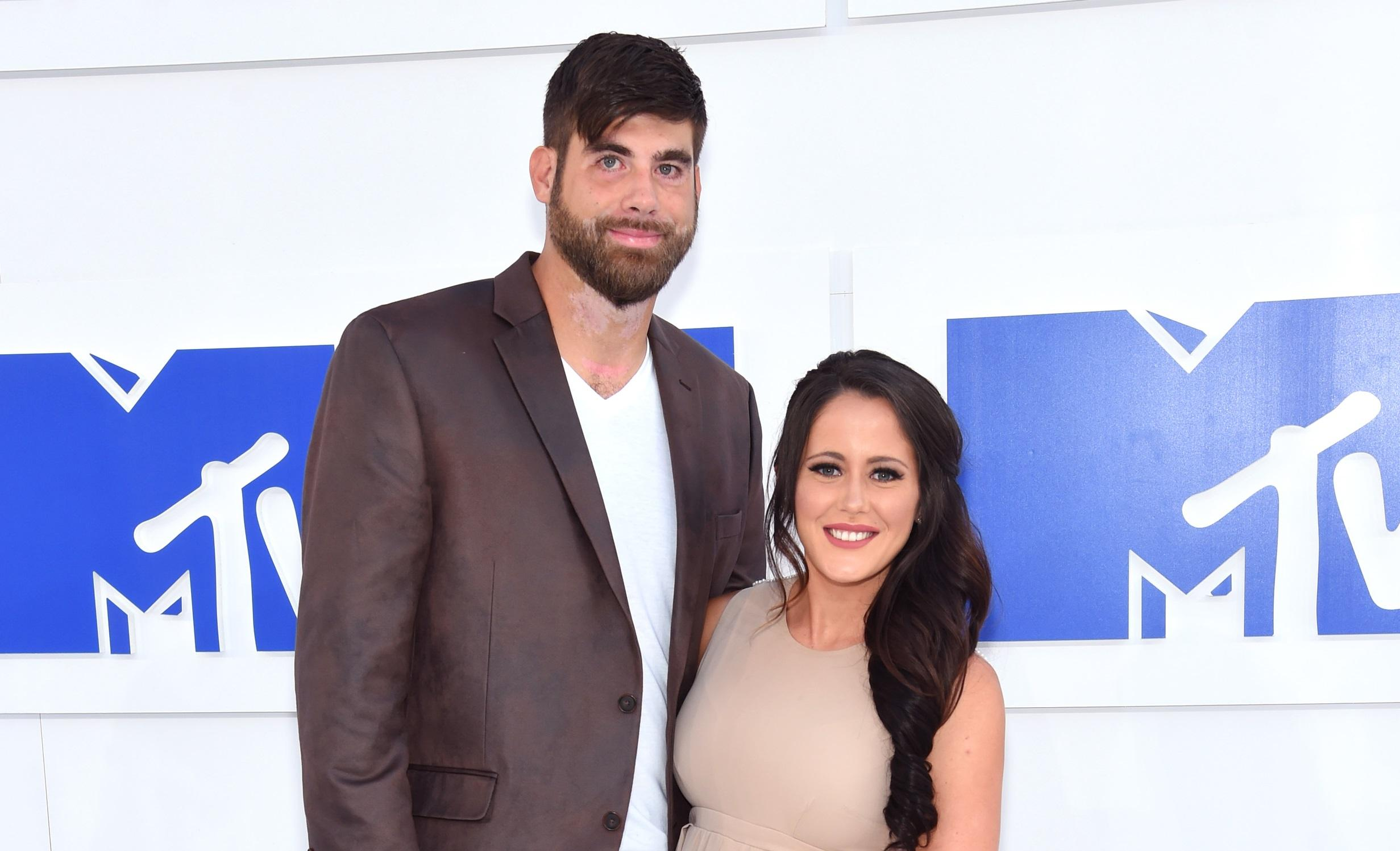 Jenelle Evans David Eason marriage plans