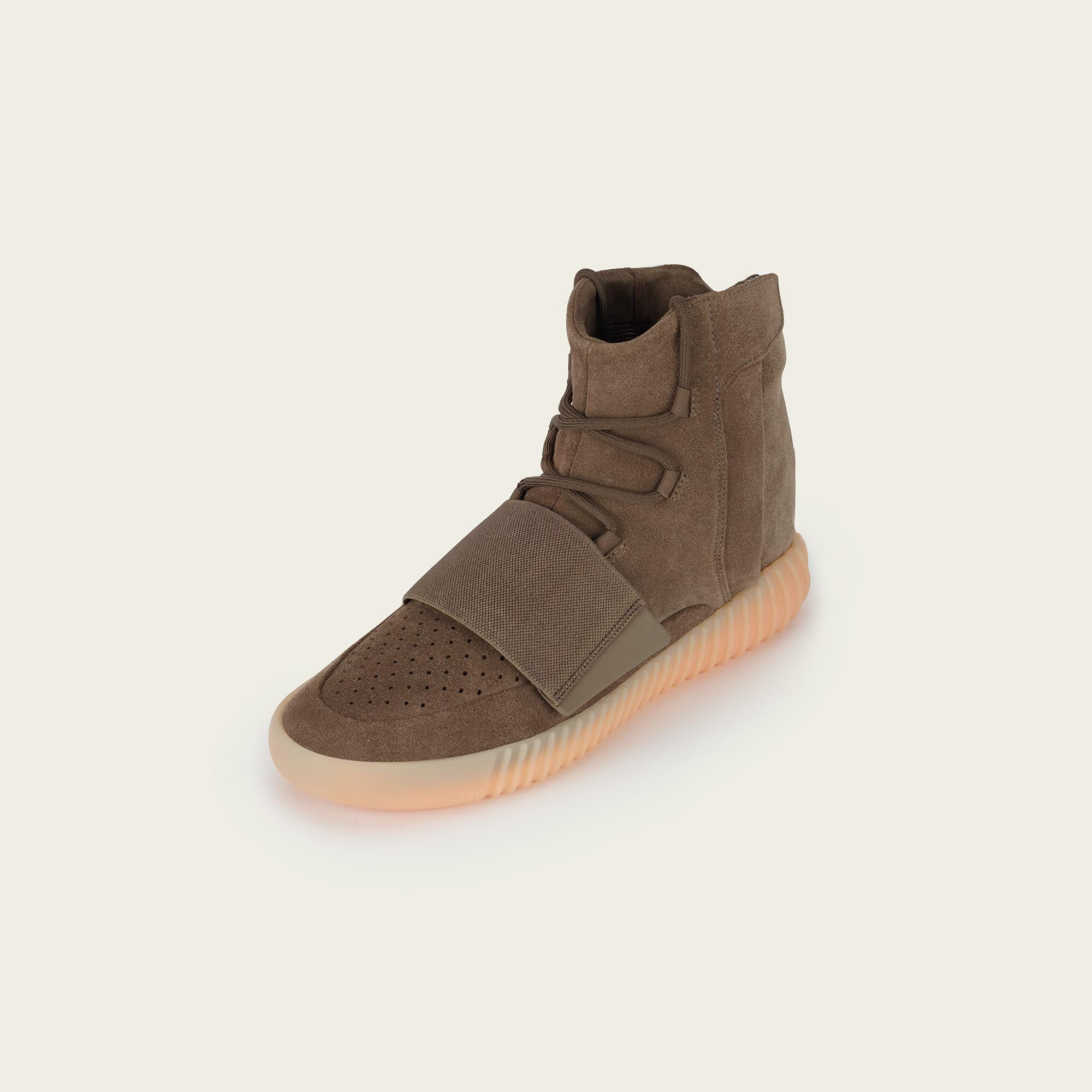 913de0e903218 Yeezy Boost 750  Chocolate  Release  Where   When To Buy Kanye West ...