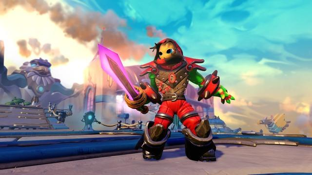 skylanders imaginators best ps4 games 2016