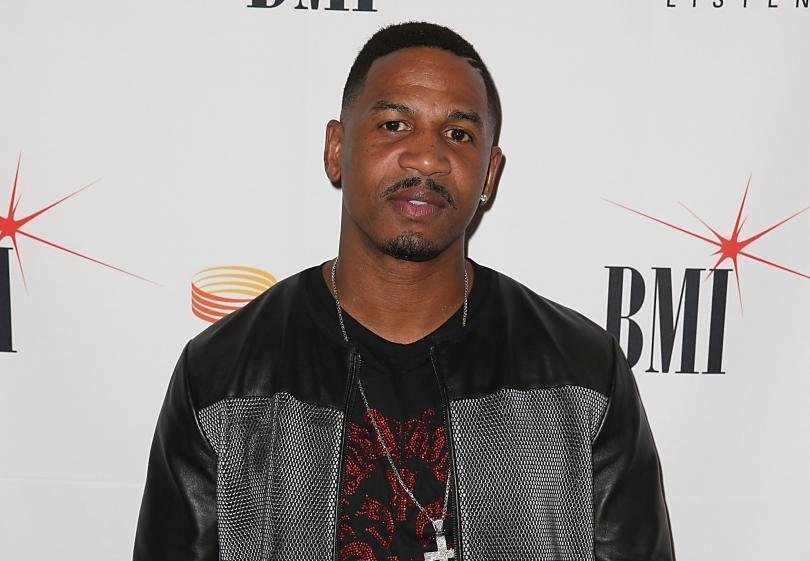 Stevie J leaves rehab