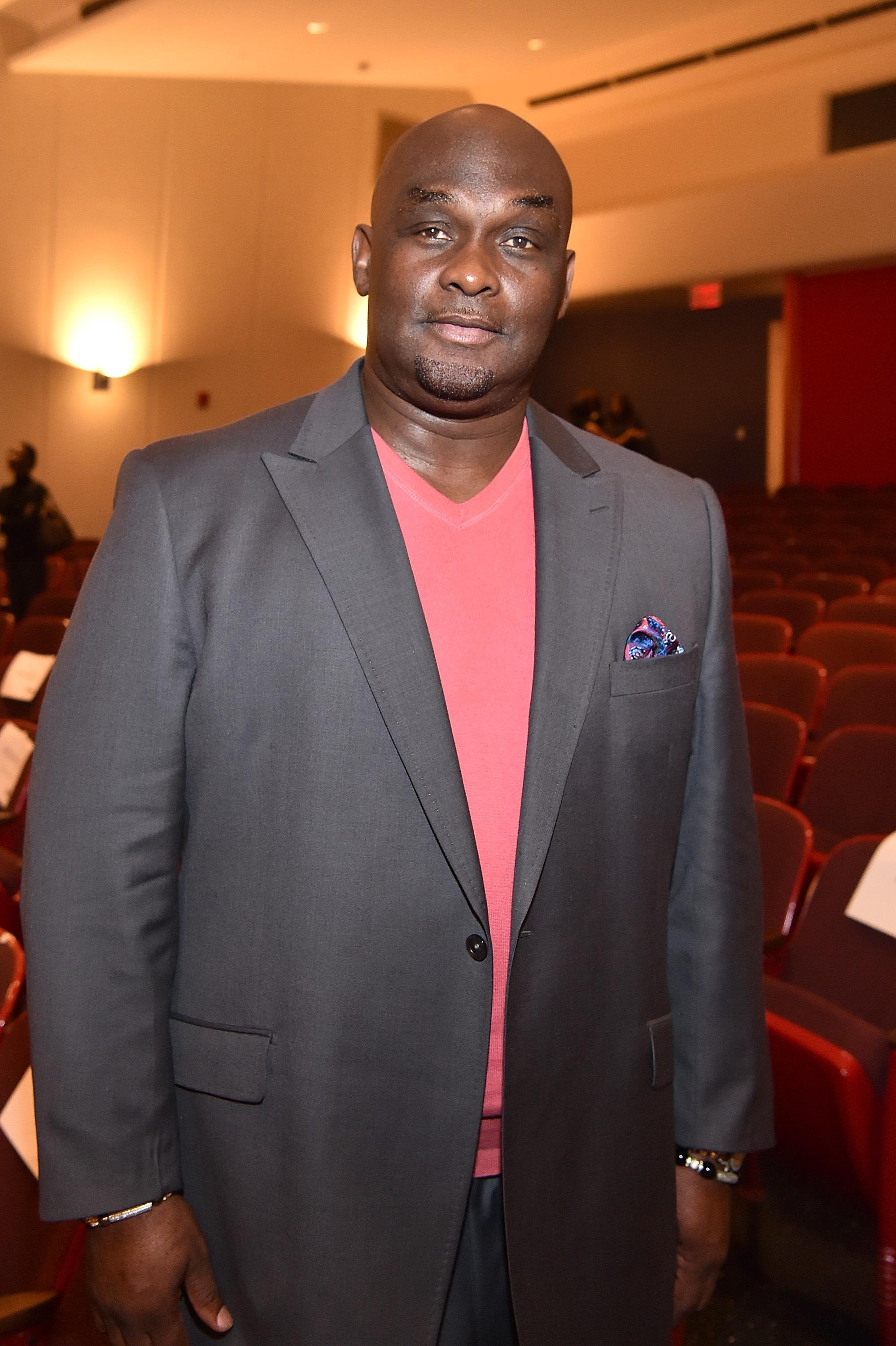 how tall is tommy ford