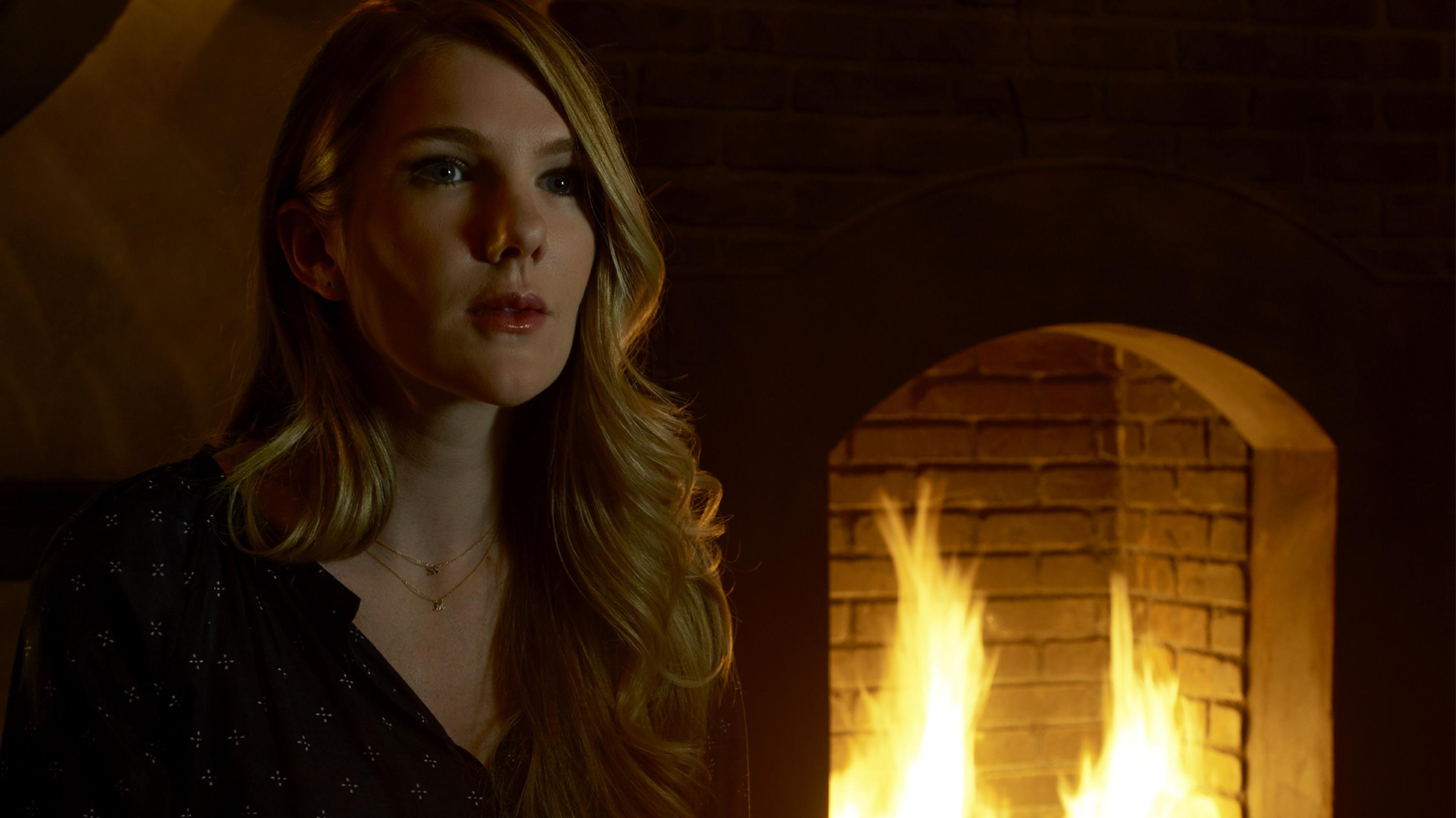 'American Horror Story: Roanoke' recap: Big twist finally revealed