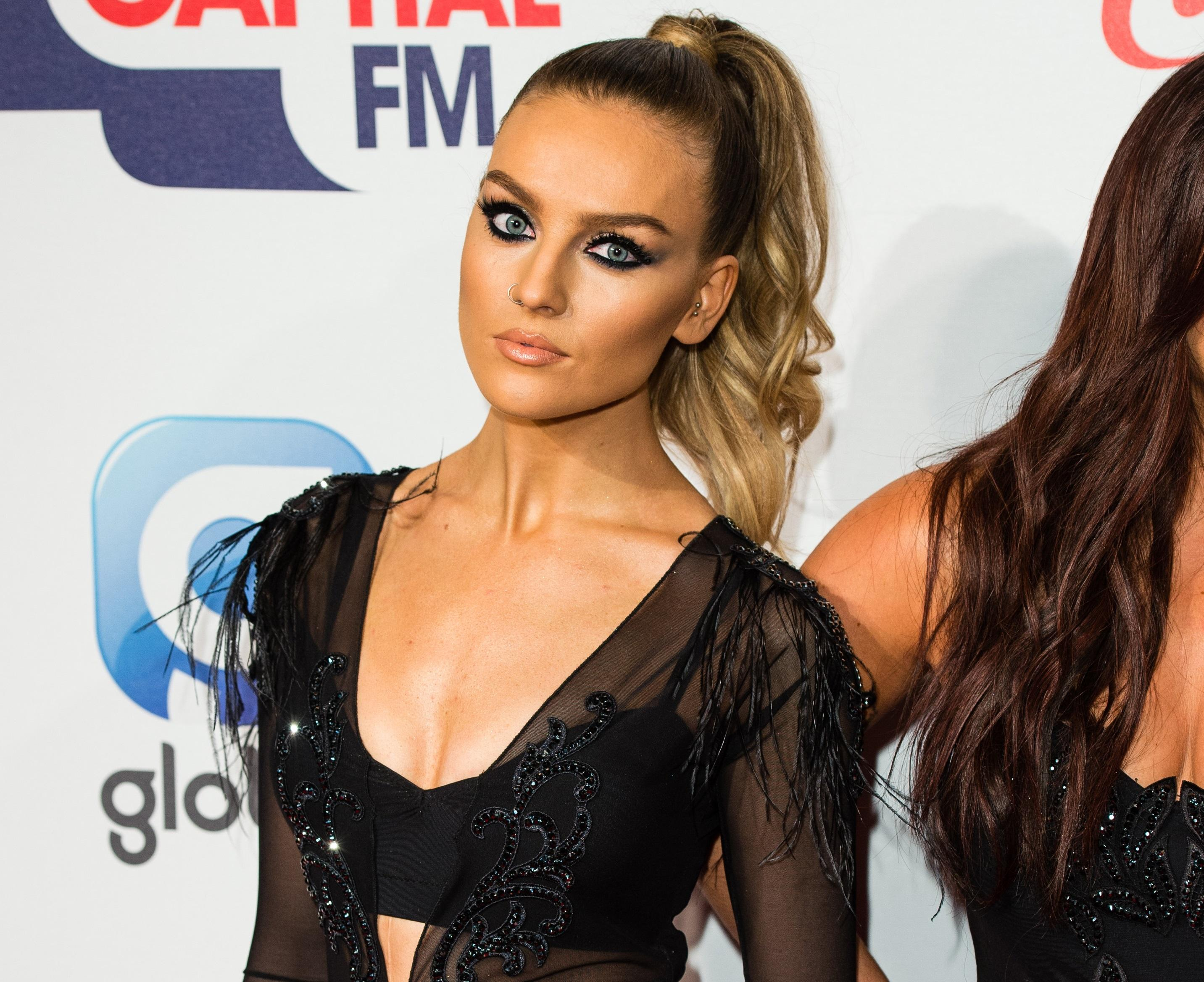 Perrie Edwards Zayn Malik breakup