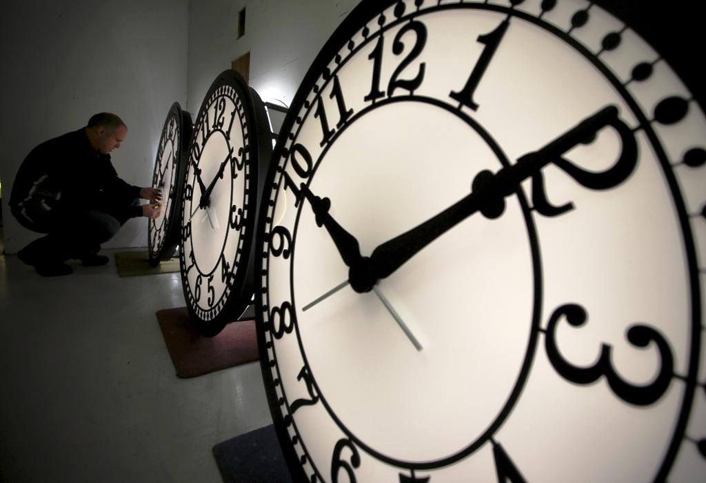 daylight savings time 2020 - photo #3