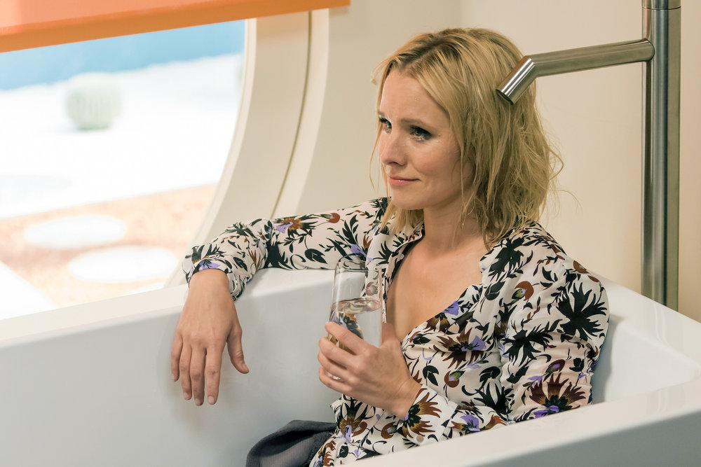 Kristen Bell as Eleanor