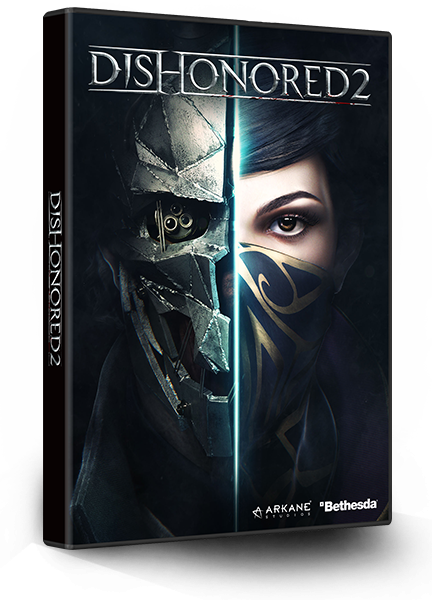 preorder dishonored 2