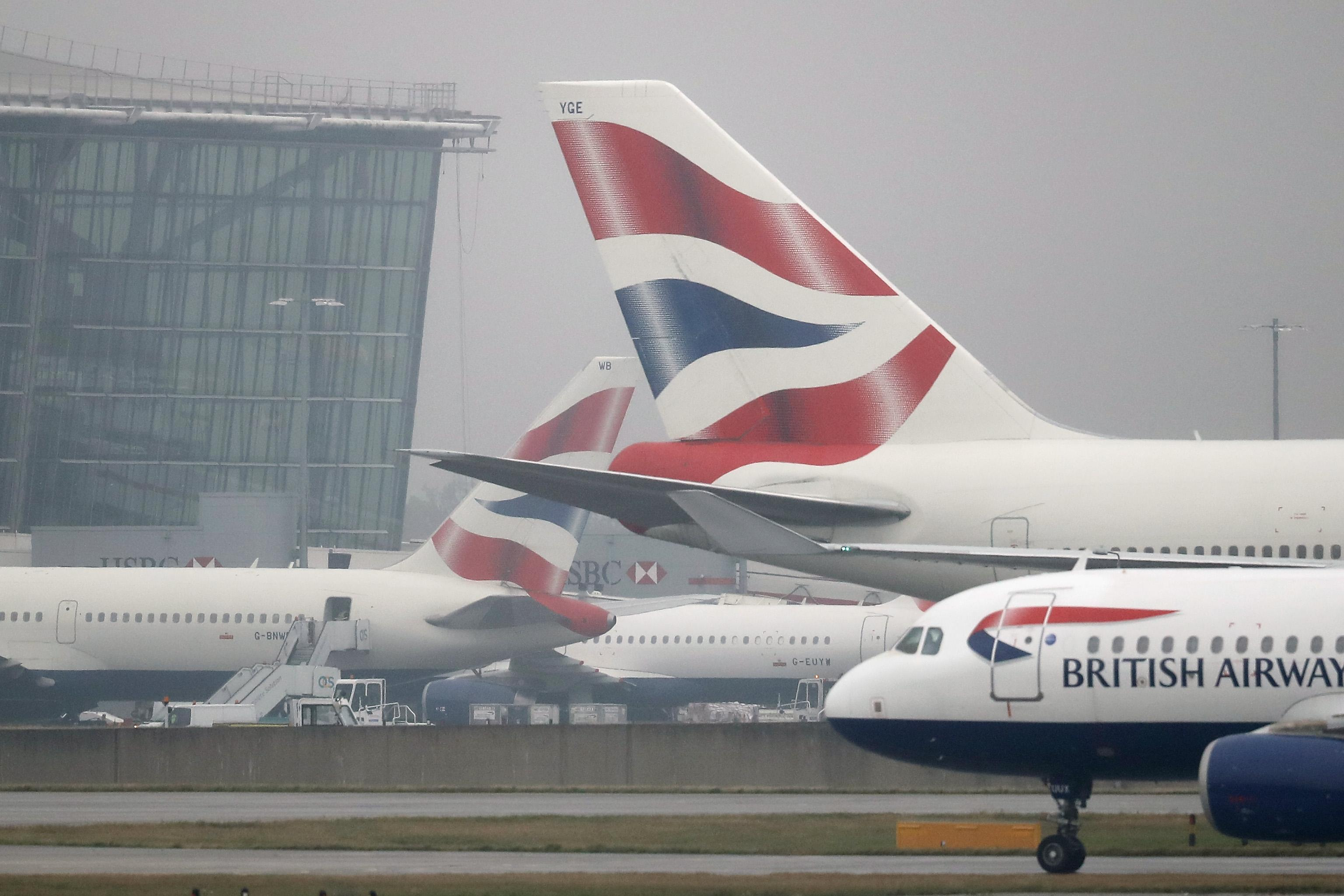 London Tourism 2016: Heathrow Airport Runway Expansion To Bring More Visitors, Jobs, Trade To UK
