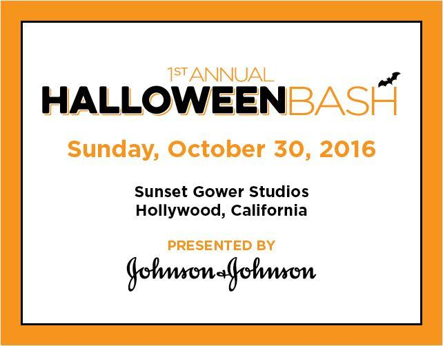 GOOD+ Foundation Halloween Bash
