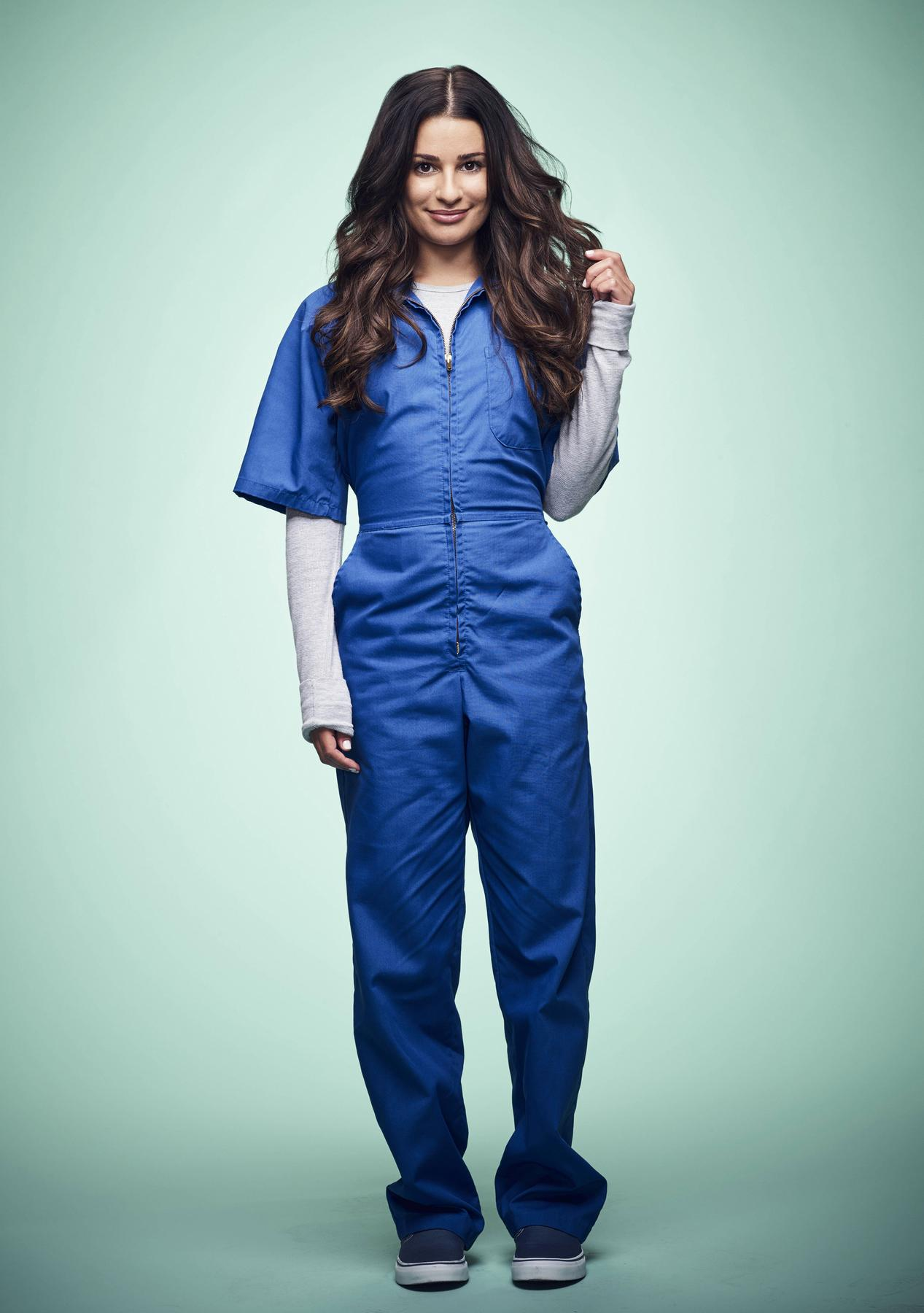 Lea Michele as Hester Ulrich