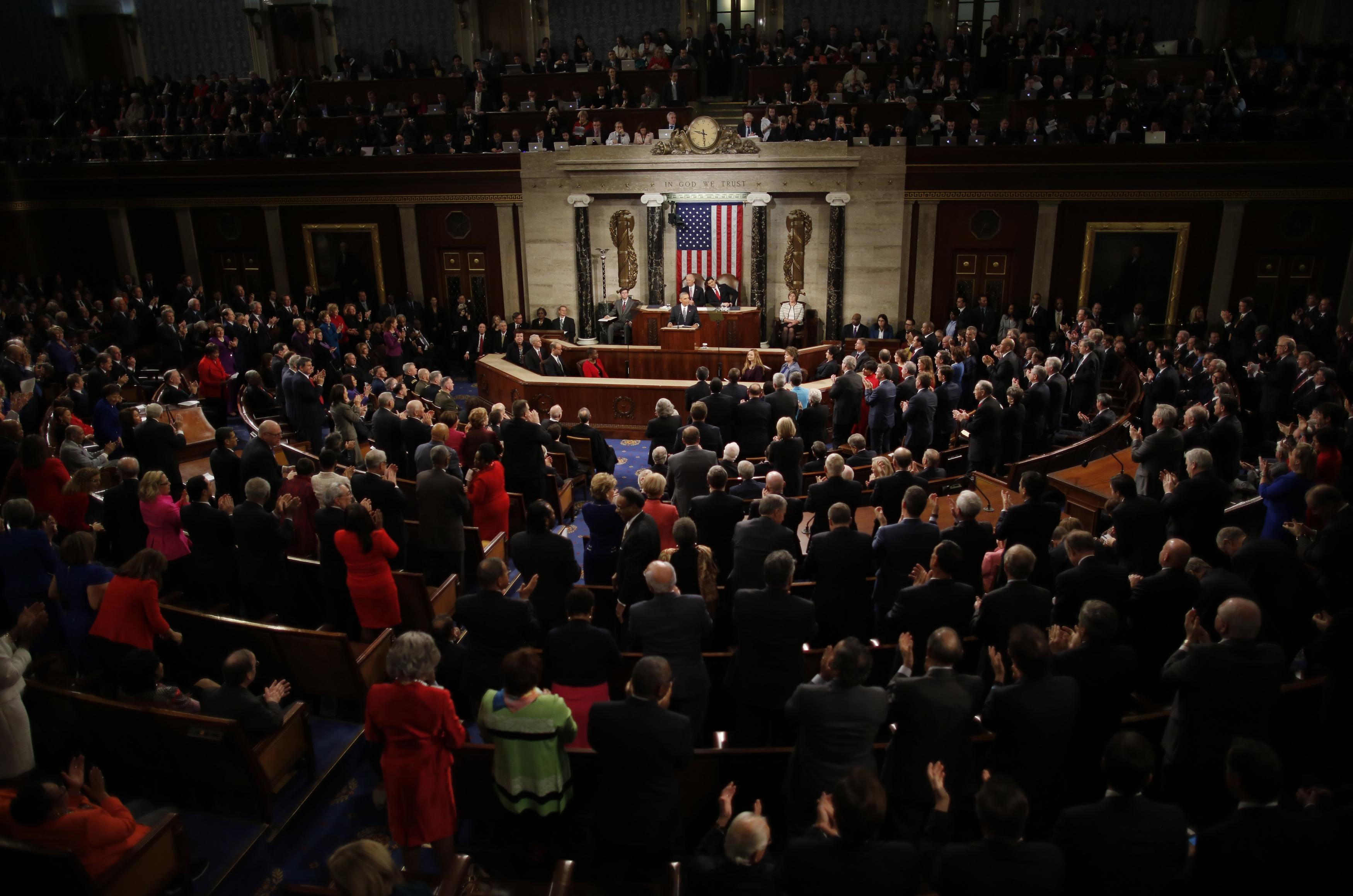 joint session of congress