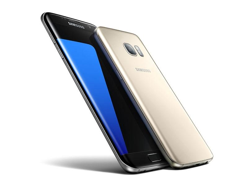 galaxy s7 edge best phone