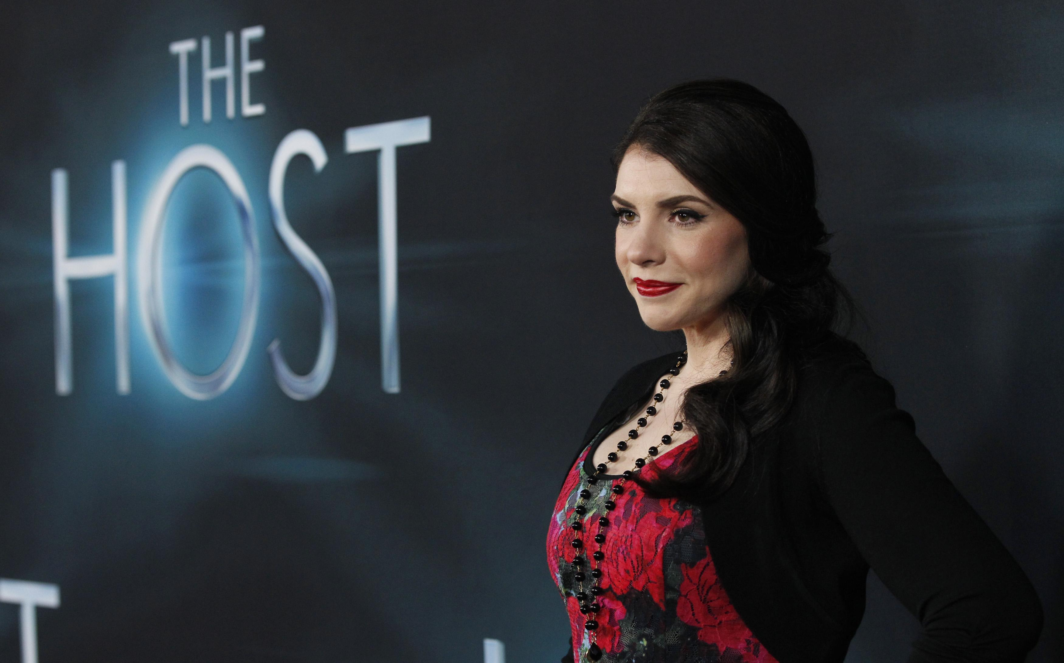 'Twilight' Author Stephenie Meyer Sets a Countdown - Is 'Midnight Sun' Coming?