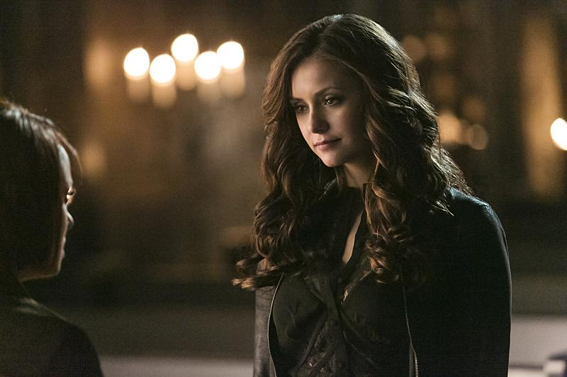 The Vampire Diaries Season 8 Spoilers: Episode 5 Sneak Peek
