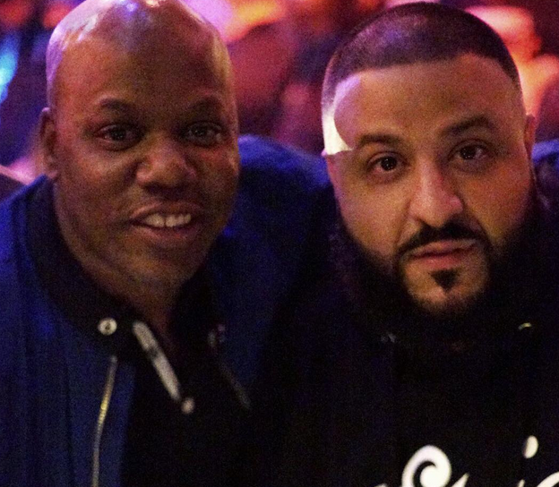 Too $hort, DJ Khaled