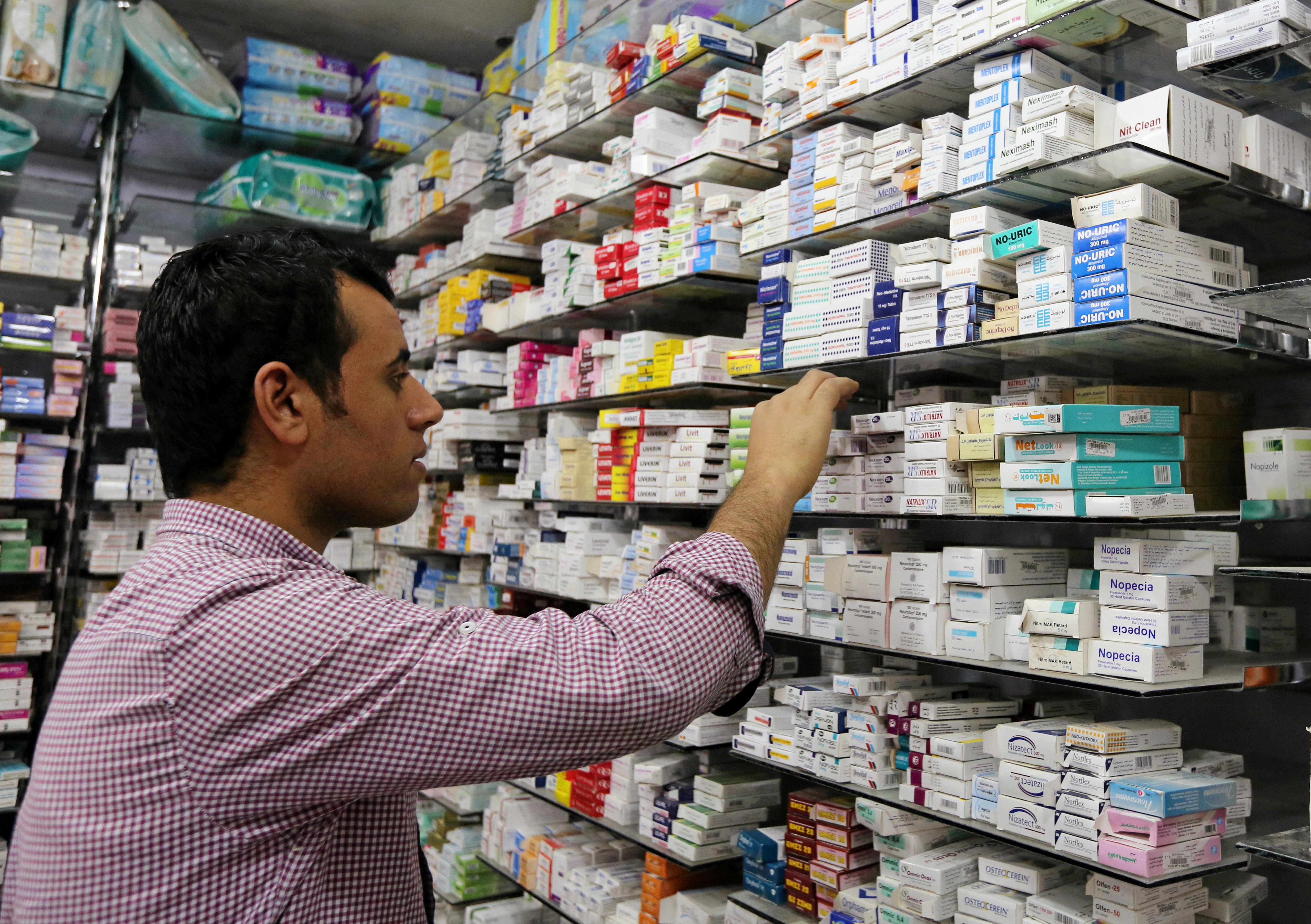 Egypt Crisis: Medicine Shortages Rise As Currency Values Fall In Unstable Country