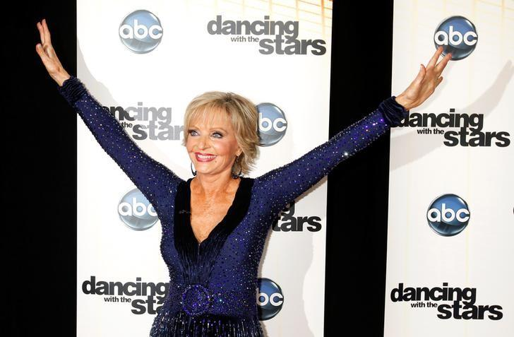 Image result for florence henderson dancing with the stars