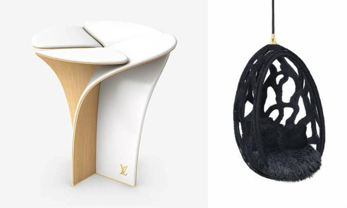 Louis Vuitton: The Objets Nomades