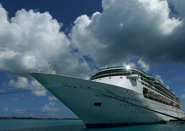 Royal Caribbean and Norwegian cruise lines approved to make stops in Cuba.