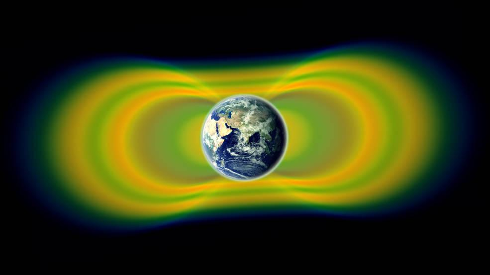 Japan Launches Satellite To Study Earth's Radiation Belts