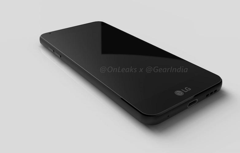 New LG G6 Renders And Video Leaked