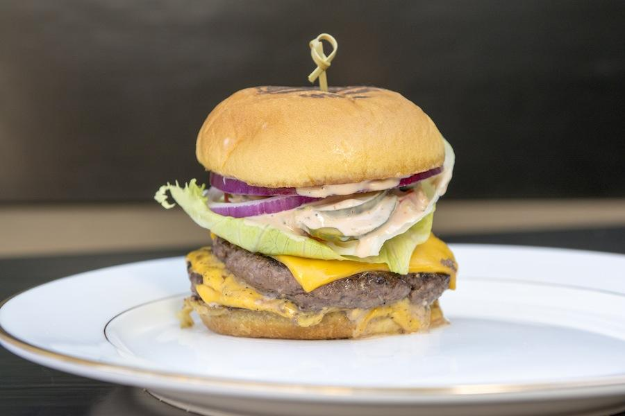 The 10 Best Burgers In LA: Delilah, Pie 'n Burger, Plan Check And More