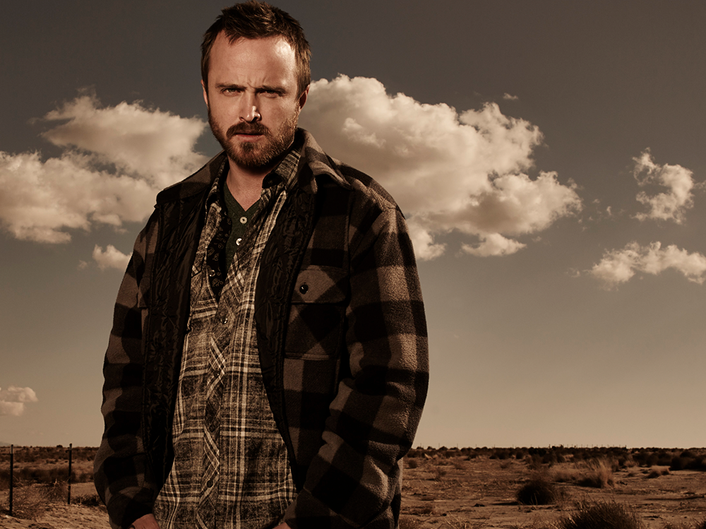 Teaser: The 'Breaking Bad' Movie Will Be Released On Netflix In October
