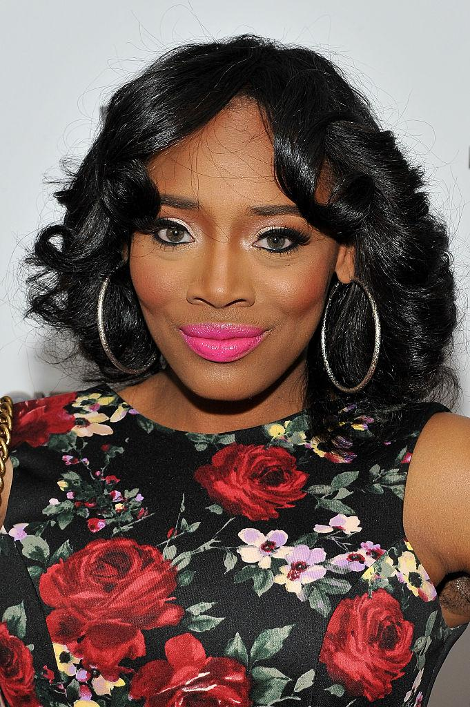 'Love & Hip Hop: New York' Star Yandy Smith Praises Juju's ...