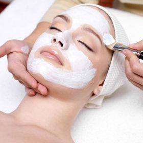 Red Carpet Facial at Glam Boutique Spa