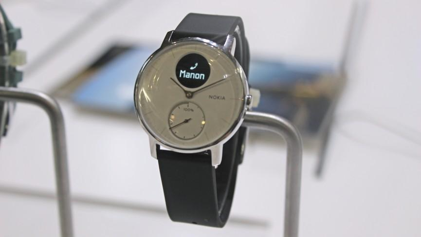Withings brand to be phased out in favor of Nokia branding