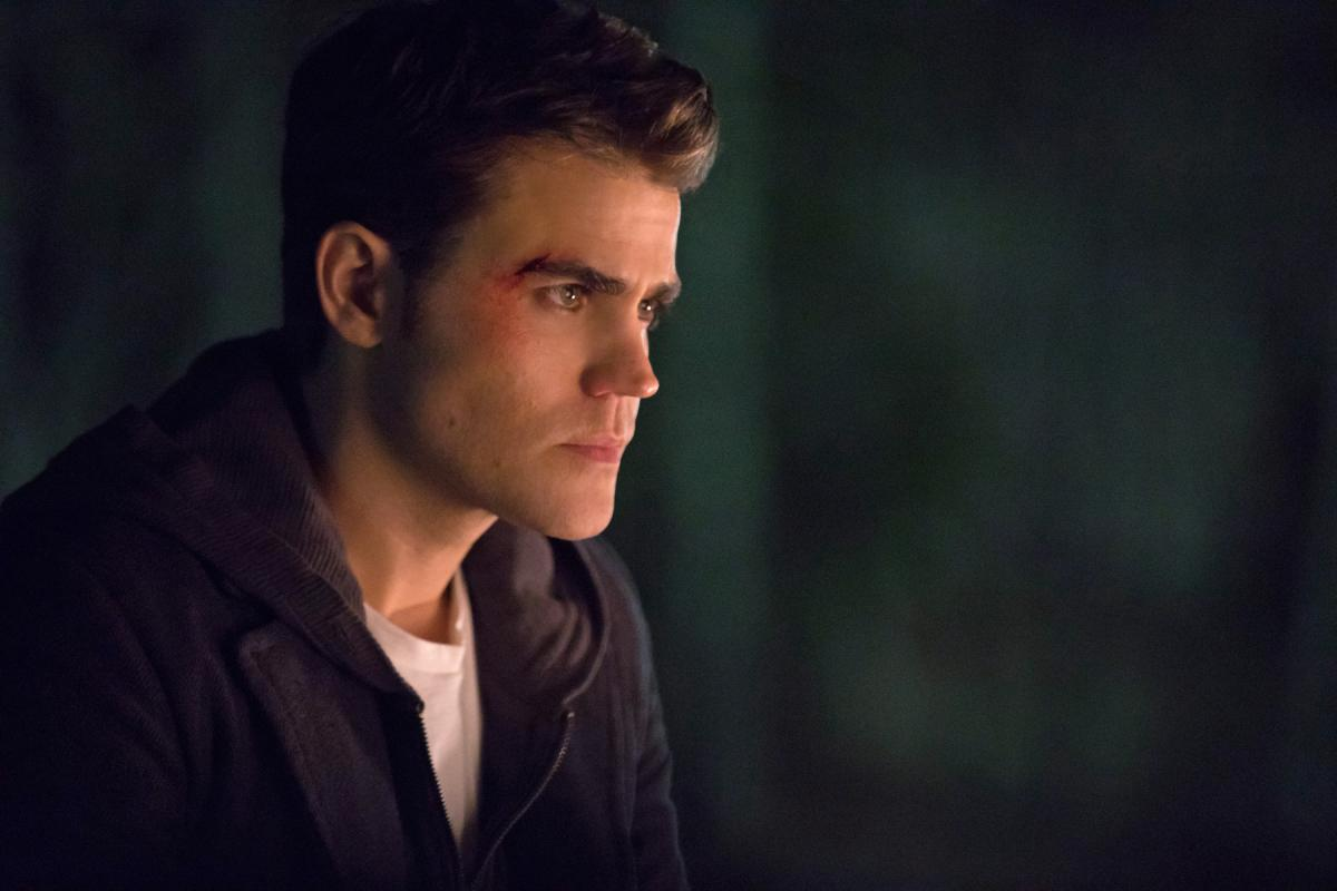 'The Vampire Diaries' Season 8 Finale: Bonnie, Stefan Dies; Elena, Damon Reunite