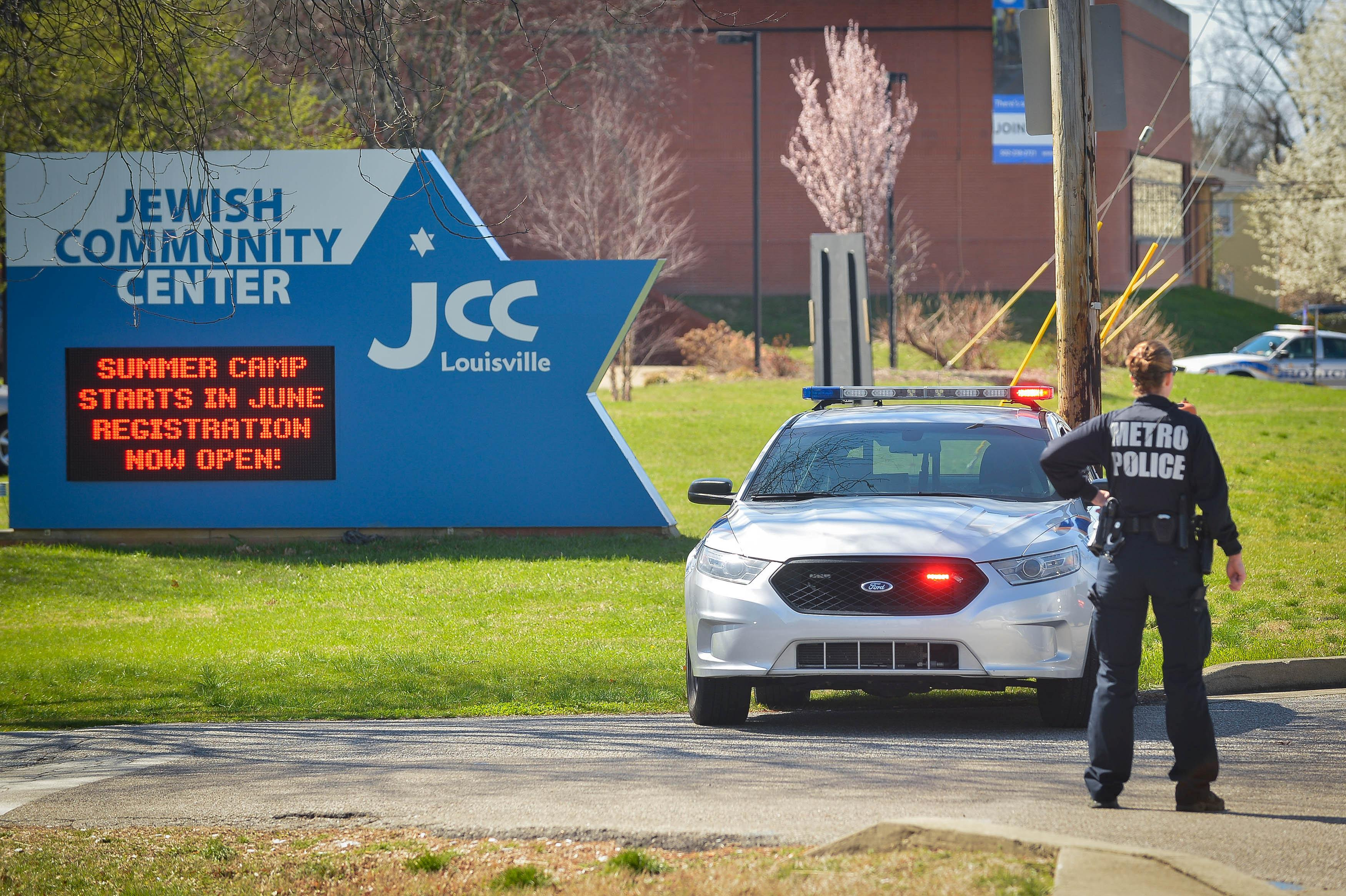 West Hartford JCC receives bomb threat
