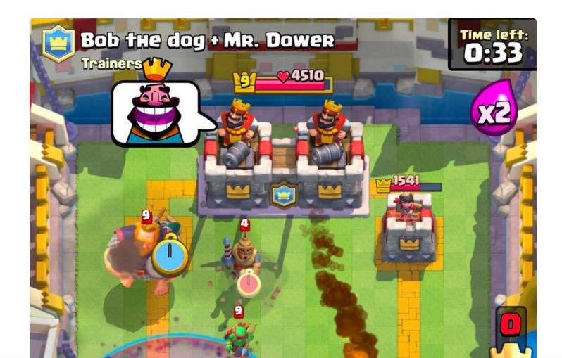 how to create a clan in clash royale