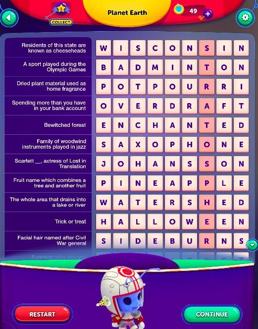 'CodyCross' Answers: Cheats For Every Level Of New ...