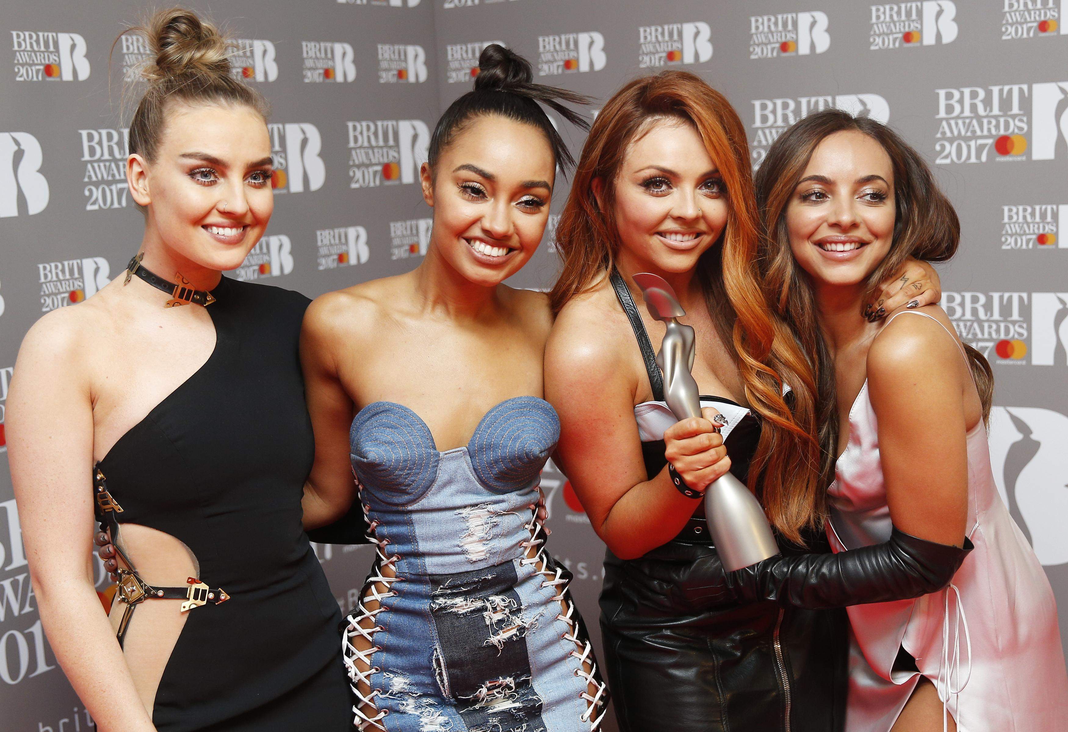 Little Mix star Jesy Nelson taking 'extended' break from band