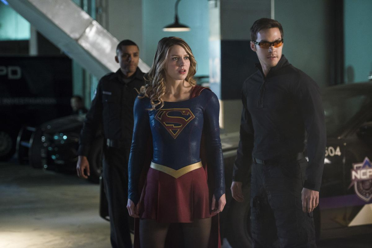 CW's DC Stars Tease 'Surprise Cameo,' New 'Flash' Villain, Crossovers, & More!