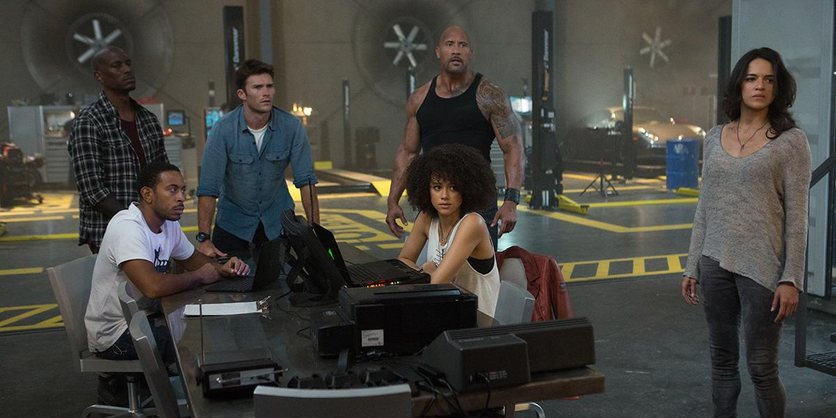 Vin Diesel Talks Future After 'Fate of the Furious'