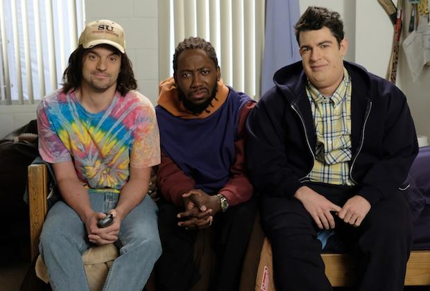 'New Girl' finally reveals Schmidt's surprising first name after six seasons